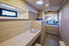 L40 SB Owners cabin