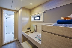 L40 SB Owners cabin office