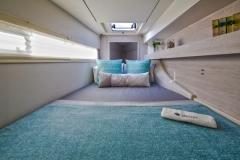 L40 PS forward cabin