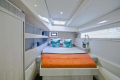 Leopard 48 (Light) -Aft Cabin1 (Custom)