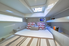 Leopard 48 (Light) -Aft Cabin3-3 (Custom)