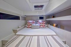 Leopard 48 (Light) -Aft Cabin3 (Custom)
