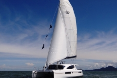 Leopard 48 Sailing 2 (Custom)