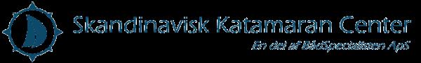 Scandinavian Catamaran Center / BaadSpecialisten – Fjeldhammervej 15 – DK-2610 Roedovre – PH: +45 4354 4300 Logo