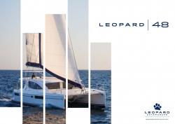 Leopard 48 Brochure